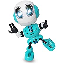 Tree-on-Life Robot de Voz Hablando Robots para niños Mini Juguete Robot de