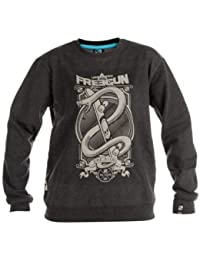 Freegun - Sweat homme - SNAKE