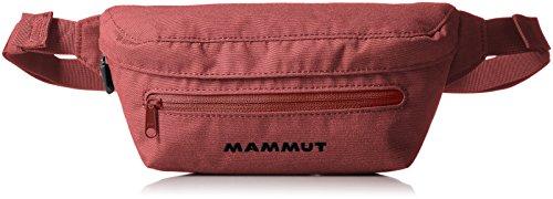 Mammut Unisex Classic Bumbag Mélange Hüfttasche dark lava red 3438