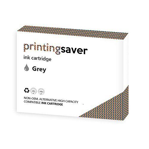 GRAU Druckerpatrone kompatibel für Canon Pixma MG5150 MG5250 MG6150 MG6220 MG6250 MG8150 MG8220 MG8250 MX885 iP4850 iP4950 iX6550 (Canon Mg6220)