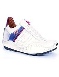 Pikolinos 15A-6092 Fuencarral Zapatos Mocasines de cuero para hombre