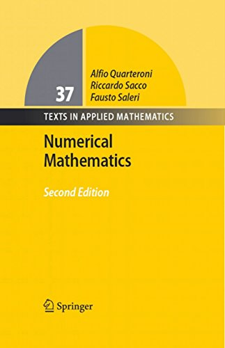 Numerical mathematics texts in applied mathematics book 37 ebook numerical mathematics texts in applied mathematics book 37 by quarteroni alfio fandeluxe Gallery