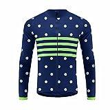 Uglyfrog 2018 M47 Neue Männer Radfahren Langarm Radfahren Jersey eine Menge Farben Antislip Ärmel Cuff Road Bike MTB Top Riding Shirt