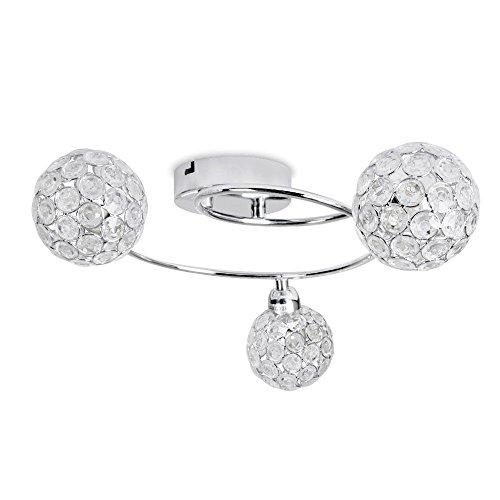 contemporary-3-way-silver-chrome-swirl-design-flush-ceiling-light-with-stunning-acrylic-jewel-morocc