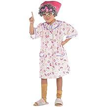 Suchergebnis Auf Amazon De Fur Kostum Oma Fur Kinder
