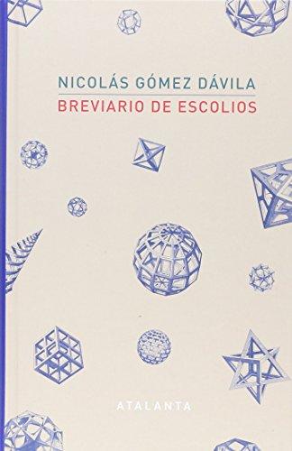 Breviario de escolios (ARS BREVIS)