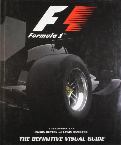 Formula 1 The Ultimate Guide (Dk)