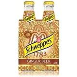 Schweppes Ginger Beer 4x18cl