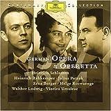 German Opera & Operetta
