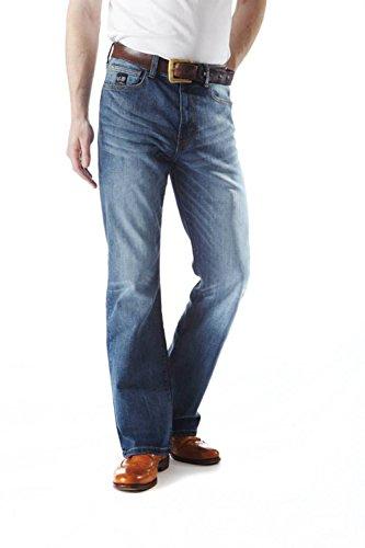 4c813d16262cf Men s LCJ Denim Bootcut Stretch Indie Retro Lc20 Jeans