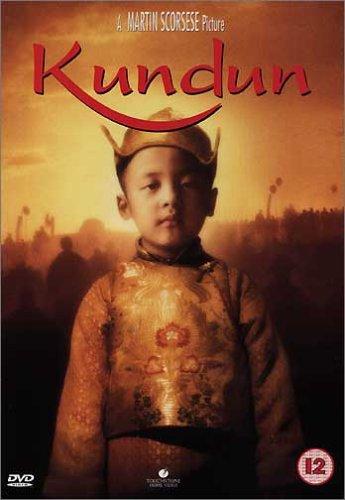 Kundun [UK Import]