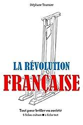 La Révolution française - Tout pour briller en société