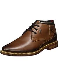 FRETZ men Herren Andrew Desert Boots