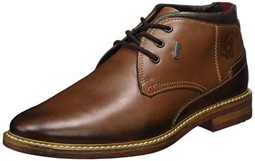 Andrew - Andrew - Desert Boots - Andrew - Andrew - Andrew - Mens - Braun (Cavallo) - 42 (UK 8)Fretz Men cYpCB