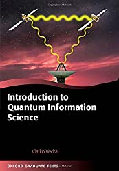 Introduction to Quantum Information Science (Oxford Graduate Texts)