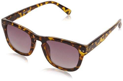 Icon Eyewear - Occhiali da sole, Uomo, marrone (Brown (Demi)), Taglia unica