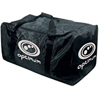 Optimum Team Kit Bag - Black, One Size