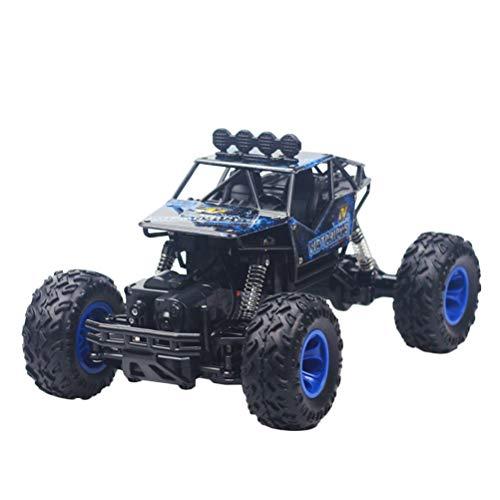 Toyvian RC Drift Racing Car 1:16 High Speed Electric Klettern Fahrzeug Spielzeug für Kinder 2.4G (Rc-cars Electric Drift)