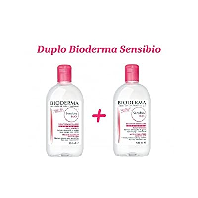 Bioderma Sensibio H2O Solucion