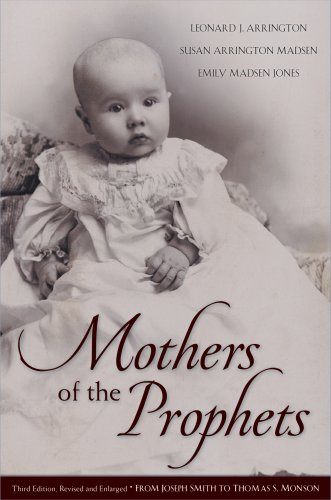 Mothers Of The Prophets