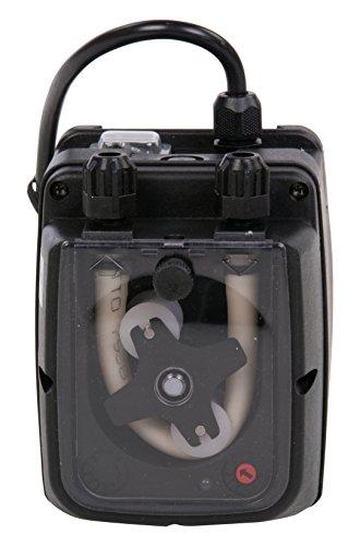 Sugar Valley TA160 Wasserpflegesets Dosierpumpe zur pH und/oder Redox-Steuerung, schwarz