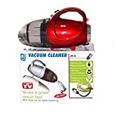 Anvey Multi-functional Car Electric Vacuum Cleaner Noise Cancellation Wet and Dry Dust Collector for Car Cleaning House Sweeping
