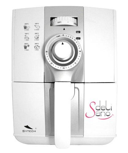 Freidora-por-Aire-Caliente-Delisano-para-Cocinar-sin-Aceite-Capacidad-2-litros-Potencia-1500W-ms-un-Libro-de-Recetas-2749