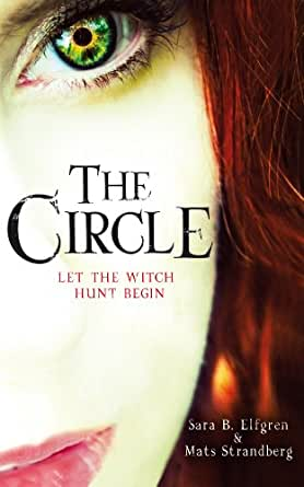 The Circle Engelsfors Trilogy Book 1 English Edition