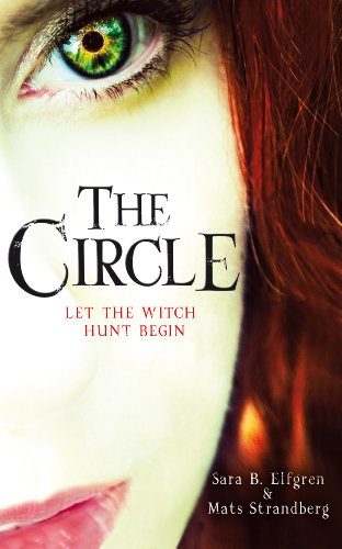 The Circle (Engelsfors Trilogy)