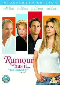 Rumour Has It [DVD] [2005]