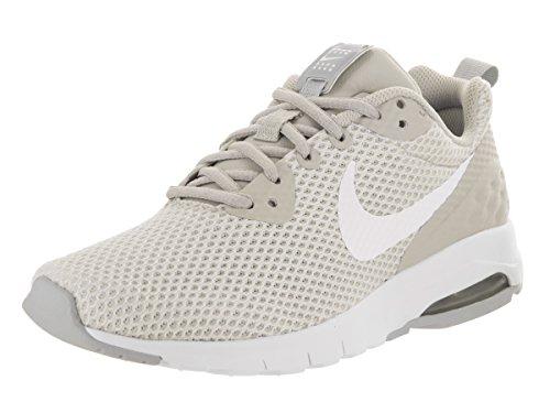 Nike Damen 844895 Sneakers Pale Grey/White/Wolf Grey