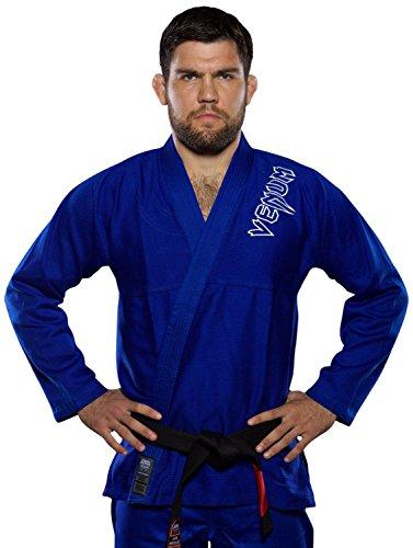 Bjj gi (kimono per brazilian jiu jitsu) contender (blu, a3 - 183/189 cm)