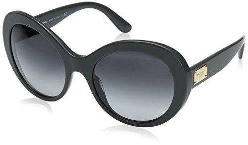 Dolce & Gabbana Sonnenbrille (DG4295), Grau, 57