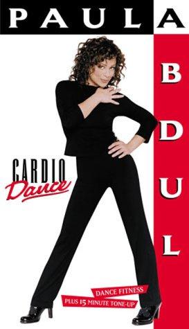 Paula Abdul - Cardio Dance [Import USA Zone 1]