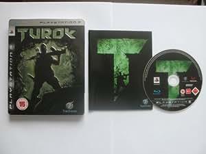 PS3 : TUROK - Touchstone - Playstation 3
