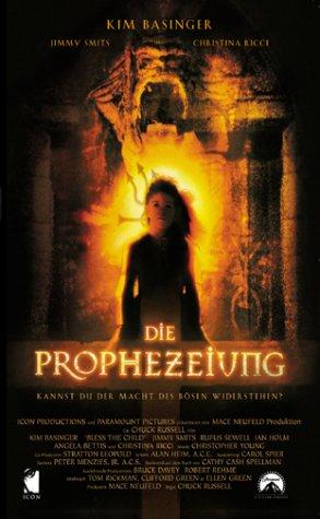 Die Prophezeiung [VHS]