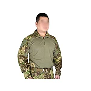 Combat Shirt G3 - GZ GreenZone - Emerson - XXL