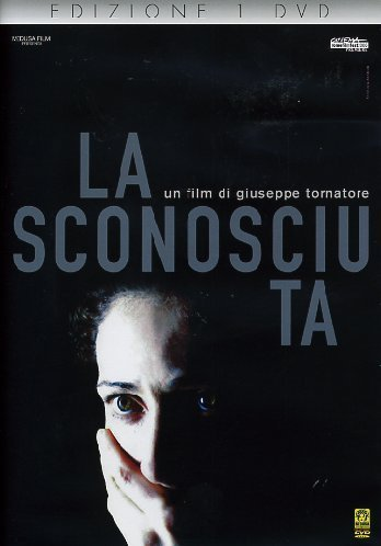 La Sconosciuta (Disco Singolo) by Margherita Buy