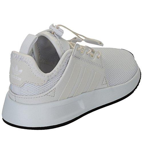 adidas , Chaussures de course pour garçon Footwear White/Vintage White