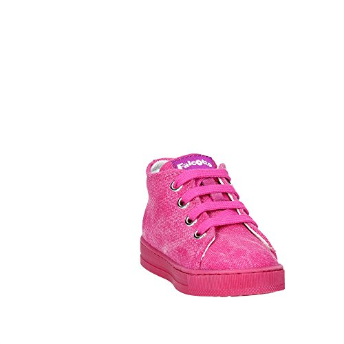 Falcotto 0012010916.02.9116 Sneakers Mädchen Fuchsia