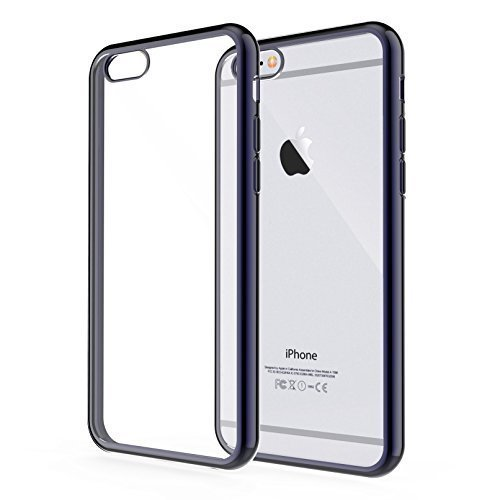 coque iphone 6 bord