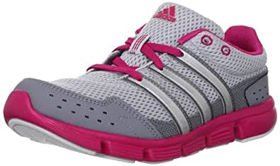 adidas Womens Breeze 101 Running Shoes multi-coloured