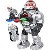 DOMENICO Fantasy India Remote Control Robot for Kids