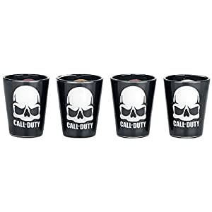 Call Of Duty – Schnaps-Glas-Set