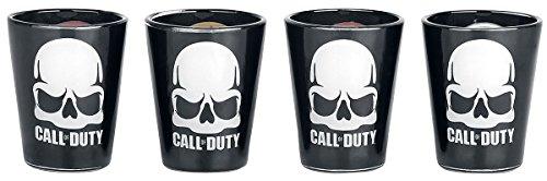 Call Of Duty – Schnaps-Glas-Set