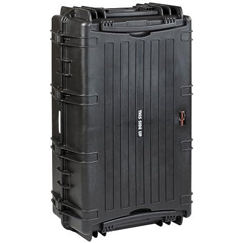 Explorer Case 10840B con Kit Spugne - Valigia a tenuta