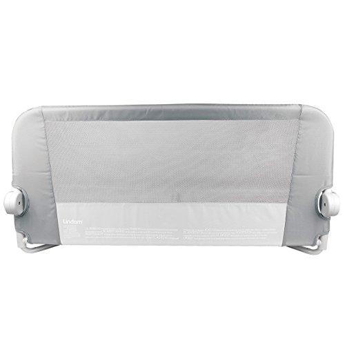 Munchkin - Barrera de cama de ajuste fácil