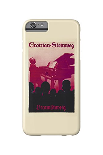 grotrian-steinweg-vintage-poster-artist-holwein-ludwig-germany-c-1934-iphone-6-plus-cell-phone-case-