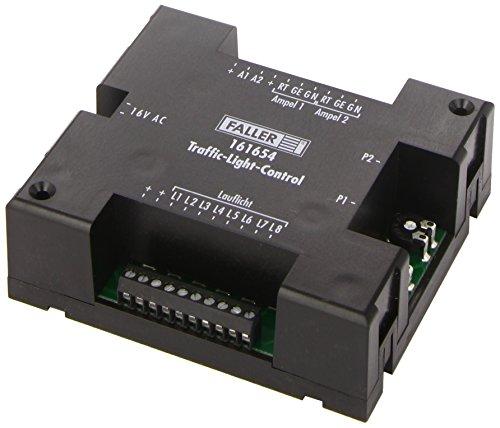 Faller 161654 - Traffic-Light-Control