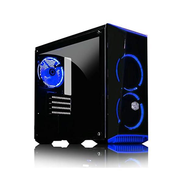 admi gaming pc: g4560, gtx 1050 ti 4gb, 8gb ddr4, 1tb hdd, wifi, windows 10 ADMi Gaming PC: G4560, GTX 1050 Ti 4GB, 8GB DDR4, 1TB HDD, Wifi, Windows 10 413PgMfyrpL